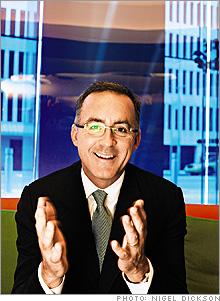 Nigel Dickson - www.cnnmoney.com)